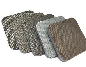 Diamond Core Sanding Pads
