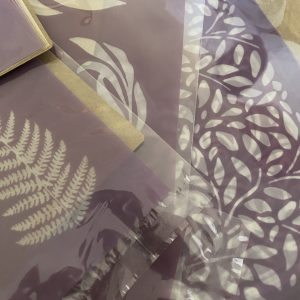 Silk Screen Stencils